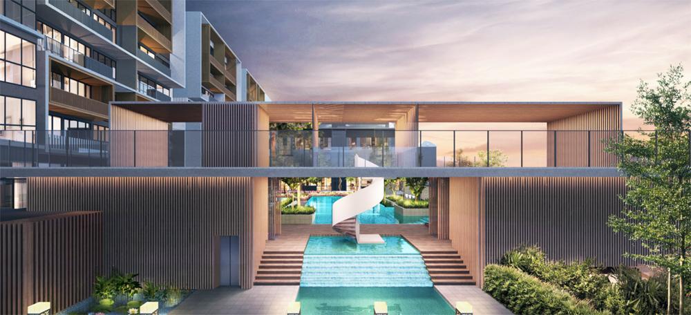Sembawang new condo 2020 Kandis Residences